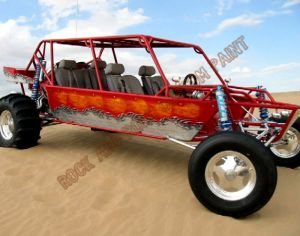 Sand Rails Custom Paint 1486