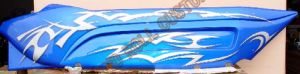 Sand Rails Custom Paint 1533