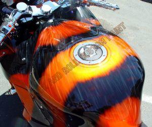 Sport Bikes Custom Paint 1630
