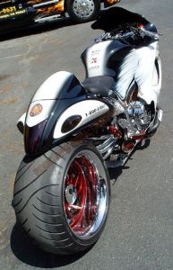 Sport Bikes Custom Paint 1648