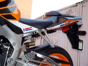 Sport Bikes Custom Paint 1703