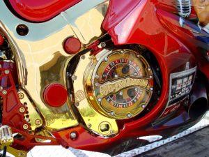Sport Bikes Custom Paint 1755