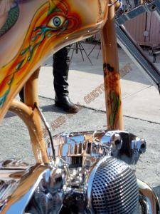 Theme Bikes Custom Paint 1834