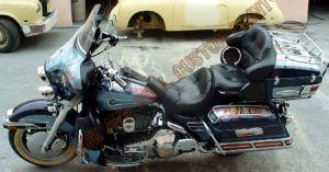 Theme Bikes Custom Paint 1881