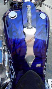 Theme Bikes Custom Paint 1948