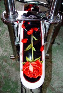 Theme Bikes Custom Paint 1967