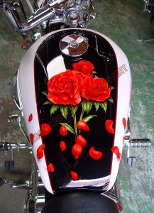 Theme Bikes Custom Paint 1969