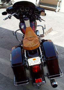 Theme Bikes Custom Paint 1981