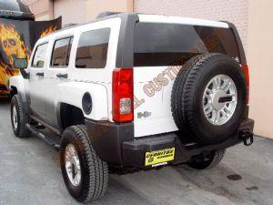 Truck Custom Paint 2045