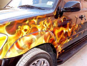 Truck Custom Paint 2048