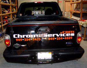 Truck Custom Paint 2060
