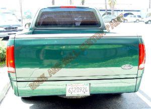 Truck Custom Paint 2075