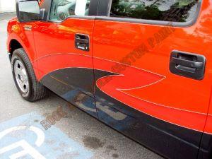 Truck Custom Paint 2094
