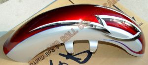 Victory Motorcycles Custom Paint 2153