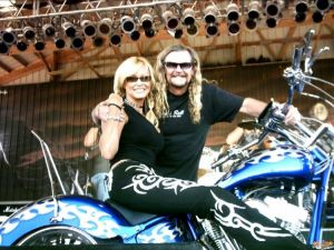 Randy and Michele Smith