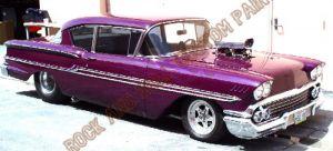 Auto Custom Paint 1187