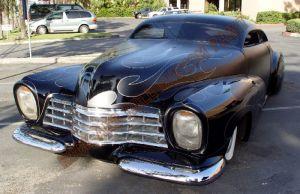Auto Custom Paint 1192