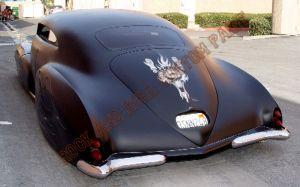 Auto Custom Paint 1195