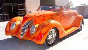 Auto Custom Paint 1198