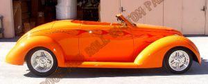 Auto Custom Paint 1201