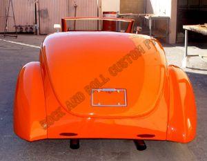 Auto Custom Paint 1204