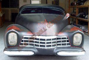 Auto Custom Paint 1205