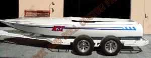 Boats Custom Paint 1240