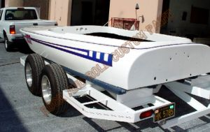 Boats Custom Paint 1243