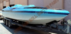 Boats Custom Paint 1250