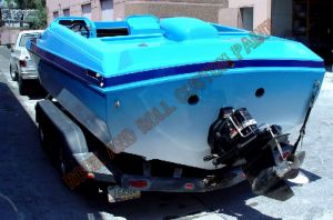 Boats Custom Paint 1252