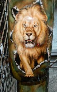 Graphics Custom Paint 2344
