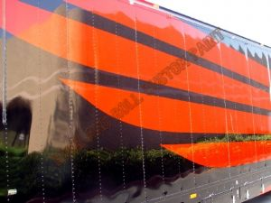 RV And Trailer Custom Paint 1372
