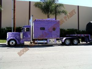 RV And Trailer Custom Paint 1408