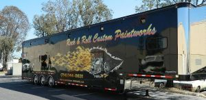 RV And Trailer Custom Paint 2441