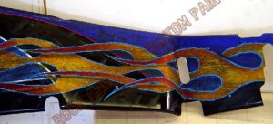 Sand Rails Custom Paint 1601
