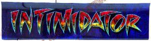 Sand Rails Custom Paint 1602