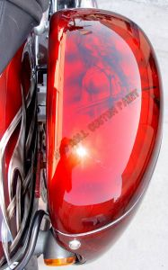 Theme Bikes Custom Paint 2017