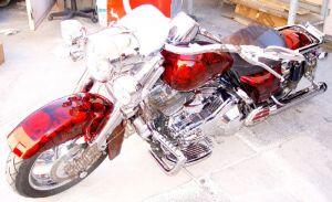 Theme Bikes Custom Paint 2023