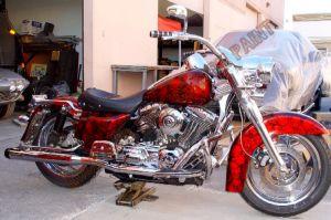 Theme Bikes Custom Paint 2026